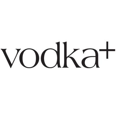 Лого на Vodka+