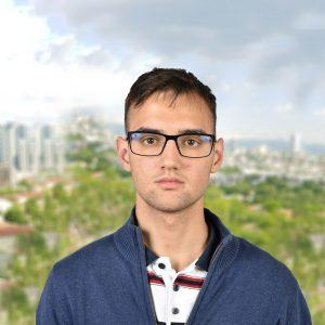 Борис Русев програмист