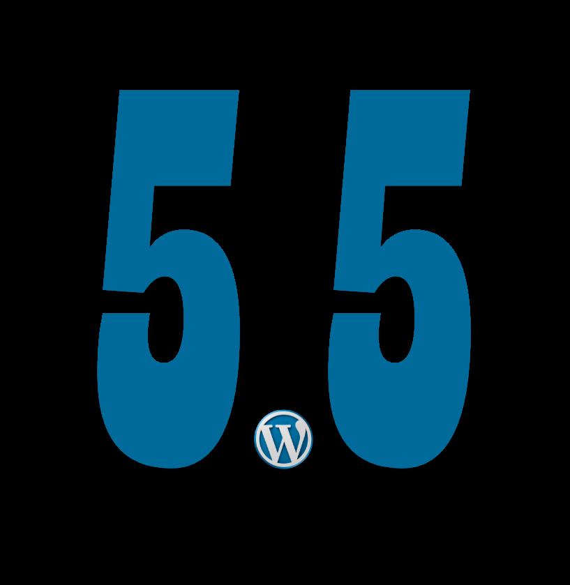 WordPress 5.5 интерпретация